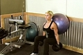 Jamie Eason: True Beauty! Episode #2: Glutes & Legs Workout, Part 1