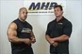 East Coast Muscle, Episode #1: Victor Martinez - Shoulders & Triceps