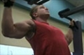 Shane Giese's Teen Bodybuilding Show, Episode #6: Back & Biceps Workout