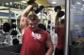 Shane Giese's Teen Bodybuilding Show, Episode #8: Arms, Shoulder & Chest Training
