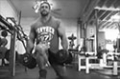 "Universal Nutrition Training Videos: Leg Training With ""The House"", Episode #4: Lunges"