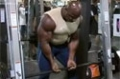 LiftRite Video Exercise Guides, Episode #9: Back Training with IFBB Pro Toney Freeman