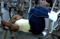 LiftRite Video Exercise Guides, Episode #10: Calves & Abs Training with IFBB Pro Toney Freeman