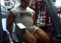 Universal Nutrition Training Videos: Alex Fedorov's Leg Training, Episode #1: Leg Extensions