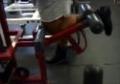 Universal Nutrition Training Videos: Alex Fedorov's Leg Training, Episode #5: Standing Leg Curls