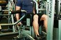 Exercise Guides: Thigh Abductor, Male/Long Clip