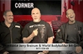 Ric's Corner: Jerry Brainum & Bill Grant, Part 3