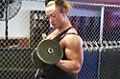 Heather Armbrust's Arm Training: Dumbbell Bicep Curls