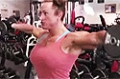 Heather Armbrust's Shoulder Training: Flyes
