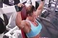 Heather Armbrust's Shoulder Training: Presses