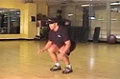 Ski Training: Lateral Jump Land And Hold