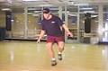 Ski Training: Single-Leg Hop Land And Hold