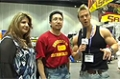 Rob Riches At The 09 Iron Man Expo: A Few Newcomers To The Expo