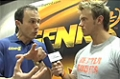Rob Riches At The 09 Iron Man Expo: At The Genr8 Booth With Anthony Almada