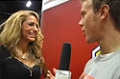Rob Riches At The 09 Iron Man Expo: Fitness Model Jennifer Nicole Lee