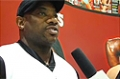 """Rob Riches At The 09 Iron Man Expo: Mr. Olympia Dexter """"The Blade"""" Jackson"""