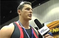 Rob Riches At The 09 Iron Man Expo: WNBF Bodybuilder Jessie Godderz