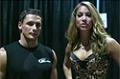 2009 Iron Man Pro: Jennifer Nicole Lee Interviews Male Winner Sean Harley