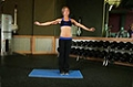 Exercise Guides: Arm Circles, Female/Long Clip