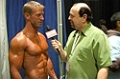 2010 BodySpace Spokesmodel Search: Backstage With The Men's Finalists