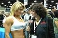 2010 BodySpace Spokesmodel Search: Zhanna Rotar