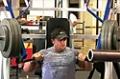 Layne Norton's Powerlifting, Episode #5: Gold's Gym Vegas