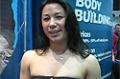 2009 Iron Man Pro: Sasha Porshnikoff Interviewed By Pauline Mitchell