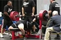 2009 Iron Man Pro: Scot Mendelson Classic 777 Lb Bench Press!