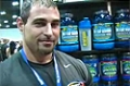 2009 Iron Man Pro: Tanji Johnson Interviews Mark Alvisi