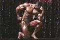 2009 Iron Man Pro: Top 10 Posing Routines - Ahmad Haidar