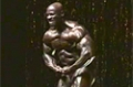 2009 Iron Man Pro: Top 10 Posing Routines - Eddie Abbew