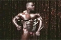 2009 Iron Man Pro: Top 10 Posing Routines - Johnnie Jackson