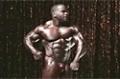 2009 Iron Man Pro: Top 10 Posing Routines - Johnnie Jackson