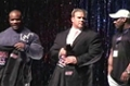 2009 Iron Man Pro: Tribute To Past Winners