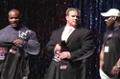 2009 Iron Man Pro: Tribute To Past Winners