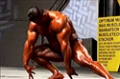 2006 Europa Super Show: Top 15 Posing Routines - King Kamali