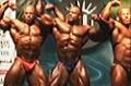 2007 Europa Super Show: Men's Under 210 Top 5 Finals