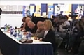 2007 Europa Super Show: See The Europa Judging Table & Crowd