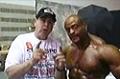 2007 Europa Super Show: Swami LT Interviews Will World Harris