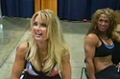2007 Europa Super Show: Ultra Hottie Sherry Goggin Interview