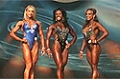 2007 Europa Super Show: Fitness Top 3 Finals Webcast
