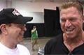 2007 Europa Super Show: Gary Strydom Interview