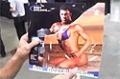 2007 Europa Super Show: Jamie Eason's Poll