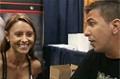 2007 Europa Super Show: Jennifer Gates Interview