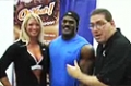2008 Europa Super Show: Don Long Got Married At The UPS Store