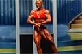 2008 Europa Super Show: Women's Bodybuilding Prejudging  Part 2