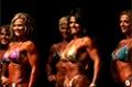 2008 Europa Super Show: Figure Finals Part 2