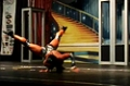 2008 Europa Super Show: Fitness Finals Part 1