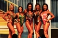 2008 Europa Super Show: Fitness Finals Part 3