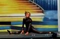 2008 Europa Super Show: Fitness Prejudging Part 3